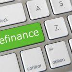 ką reiškia refinansavimas
