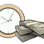 Refinansavimas turint skolų